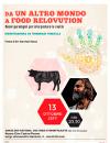 Da un altro mondo a Food Relovution