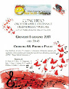 Concerto -  Orchestra per il decennale dell'indirizzo musicale