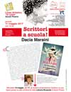 Scrittori a scuola! Dacia Maraini