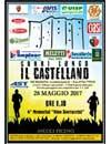 Corri lungo il Castellano