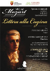 "Mozart ""Lettera alla cugina"""