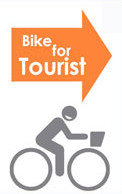 Immagine per il noleggio delle biciclette