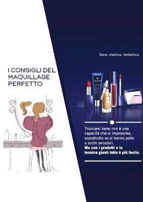 I consigli del maquillage perfetto