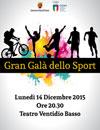 Gran Gal� dello Sport 2014