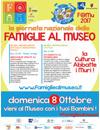La giornata nazionale delle Famiglie al Museo