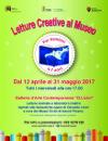 Letture Creative al Museo