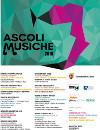 Ascoli Musiche 2018