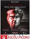 """Vittorio Sgarbi arriva con """"Michelangelo"""" per tre date nelle Marche"""