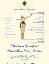 """Lions Club Ascoli Piceno Host """"Restauro Crocifisso"""" Santa Maria Vetere - Pretare"""