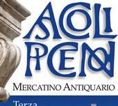 Mercatino Antiquario di Ascoli