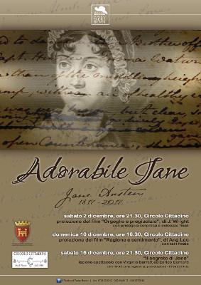 Adorabile Jane