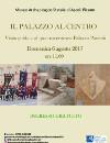 """Domenica al museo - """"Il Palazzo al centro"""""""