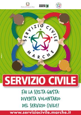 Bando 2017  per la selezione di 47.529 volontari da impiegare in progetti di Servizio civile nazionale in Italia e all'estero