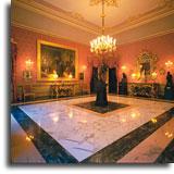 Una sala della Pinacoteca Civica