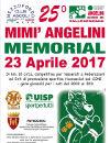 25° Memorial Mimì Angelini
