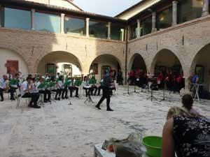 Eventi musicali al Museo dell'Arte Ceramica