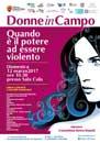 Donne in Campo - Quando è il potere ad essere violento