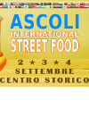 Ascoli International Street Food