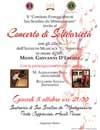 Concerto di Solidarietà - Santuario di San Serafino
