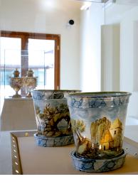 vasi museo dell'arte della ceramica