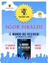 """Igor Sibaldi """" Il mondo dei desideri"""""""