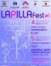 Lapilla Fest #1
