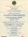 """Lions Club Ascoli Piceno Host - Consegne borse di studio """"Costantino Rozzi"""""""