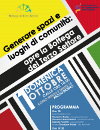 Generare spazi e luoghi di comunità: apre la Bottega del Terzo Settore