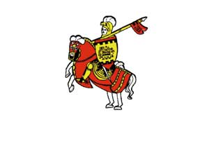 Logo della Quintana