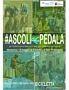 #Ascoli che pedala