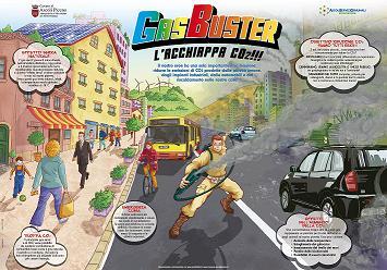 GasBuster