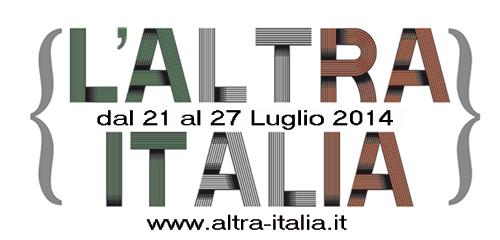 """Torna anche quest'anno """"L'Altra Italia. Ad Ascoli il confronto delle idee"""""""