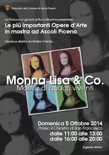 Monna Lisa & Co